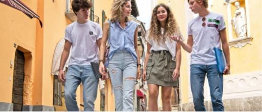 Una piattaforma aiuta i teenager a trovare lavoro
