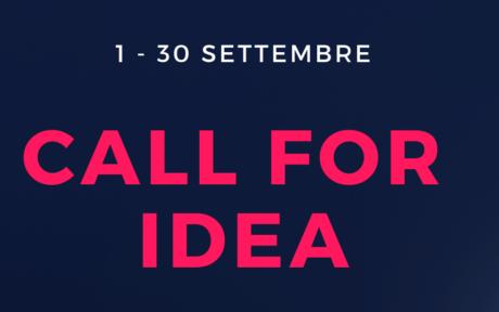 Call4idea, l'evento di Visionary Day per 10 imprese