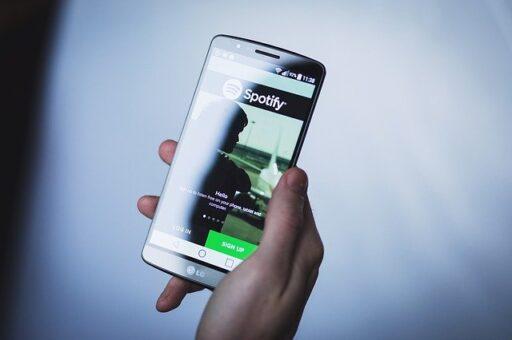 La popolarità della musica in streaming